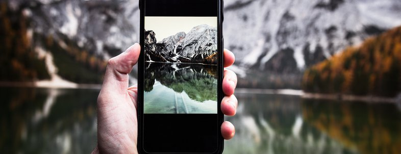 Tips for Better Cell Phone Pictures