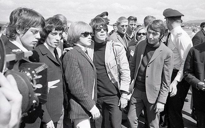 1965 Rolling Stones