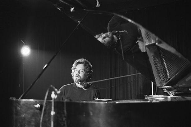 1980 Billy Joel