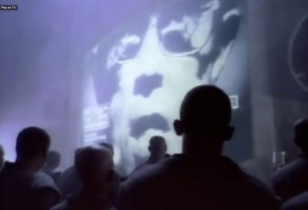Apple 1984 ad