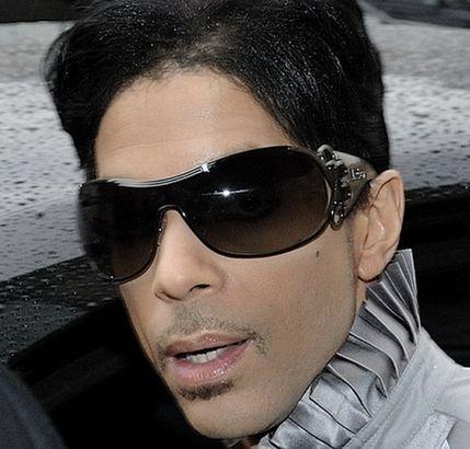 1984 Prince