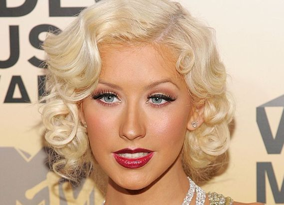 1999 Christina Aguilera