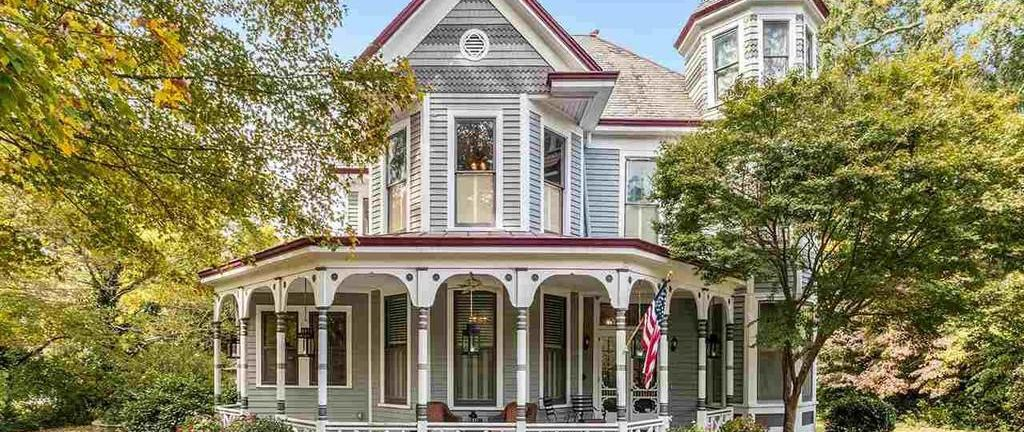 Beautiful Victorian Homes For Sale Cheapism Com