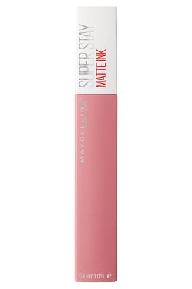 new product 4a4ef 13955 Maybelline Stay Matte Ink Color
