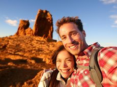 Best Spot for Selfies in Each State