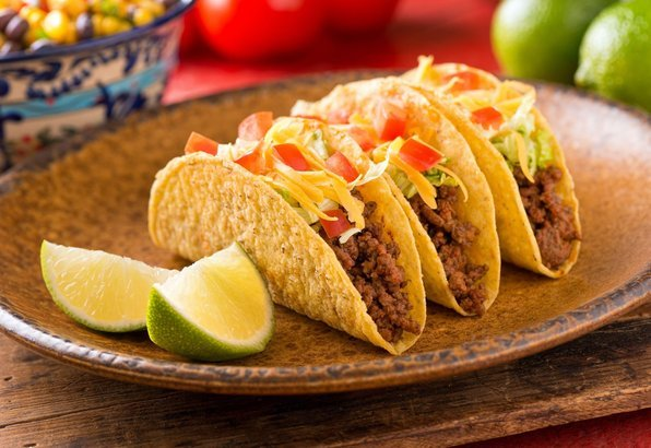 Cheap Mexican Dishes Cheapism