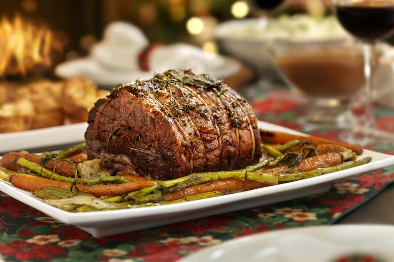 28 Alternatives to a Traditional Thanksgiving Turkey | Cheapism.com