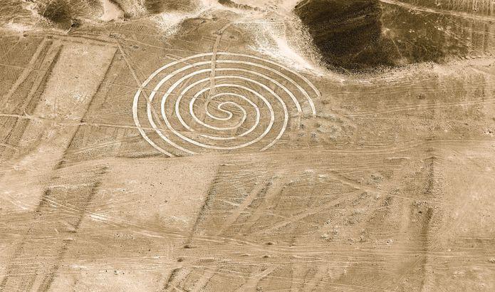 Nazca Lines, Peru