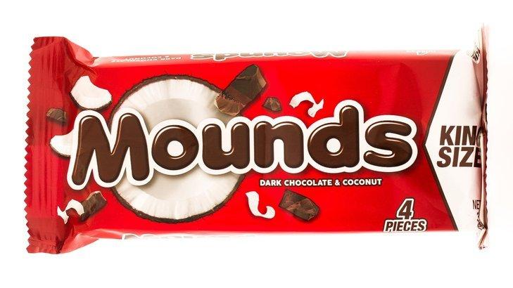 Almond Joy/Mounds