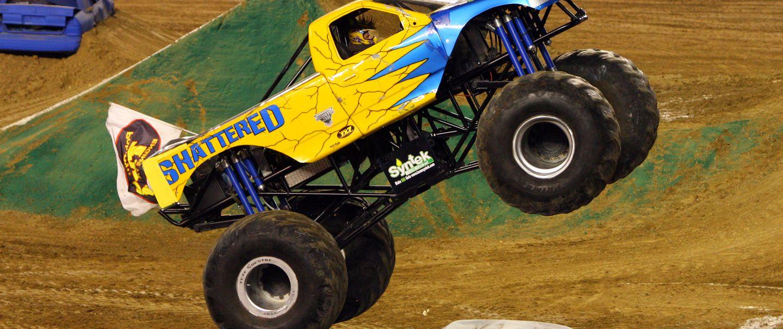 Great Monster Trucks We Love | Cheapism.com