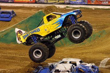 Great Monster Trucks We Love Cheapism Com