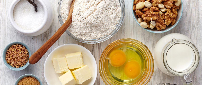 cf0315f08a 10 Alimentos Fáciles de Hacer para Dejar de Comprarlos en la Tienda ...