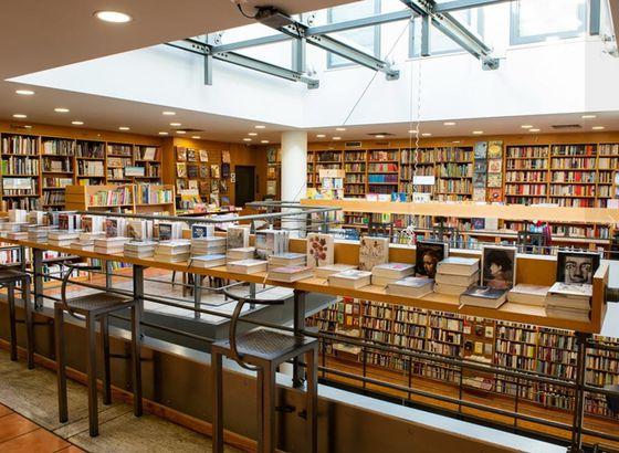 Evripidis Bookshop