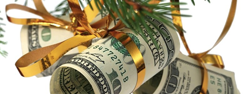Make the Most of a Holiday Bonus
