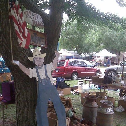 Best Flea Markets In The U S Cheapism