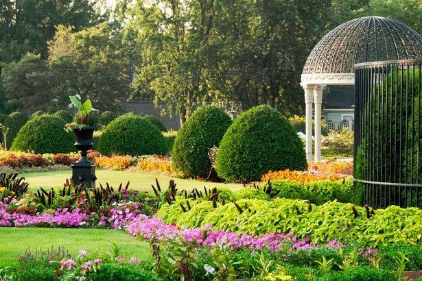 Best Botanical Gardens 50 States   Cheapism