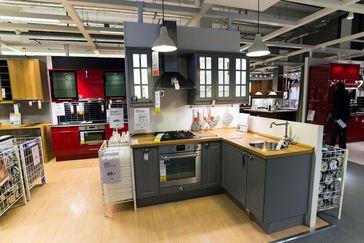 Ikea DIY Kitchen Renovation Comparison   Cheapism com