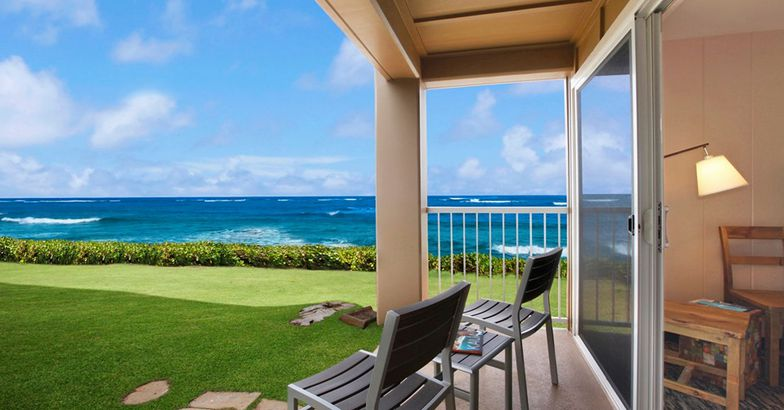 Castle Resorts, Kauai