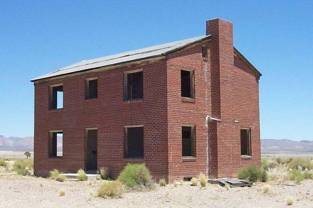 Doom Town, Nevada