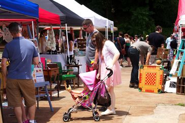 Best Flea Markets In The Us Cheapismcom