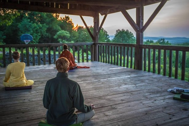 Cheap Yoga Retreats Cheapism Com