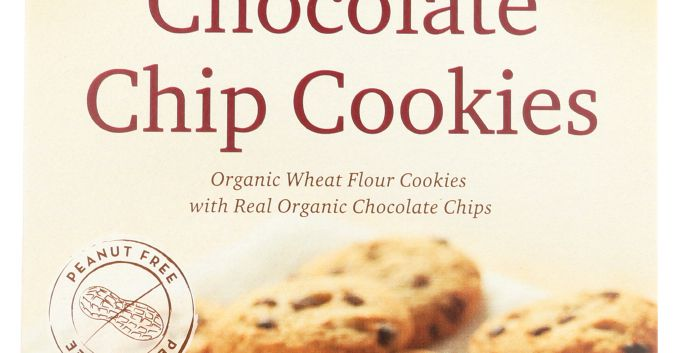 whole foods 365 everyday value chocolate chip cookies