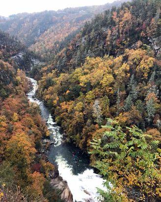 38 Cheap Fall Weekend Getaways Cheapism Com