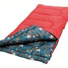 Coleman Scattered Boy's/Girl's Sleeping Bags