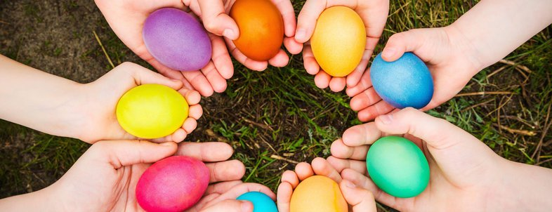 Ideas for Easter Family Fun