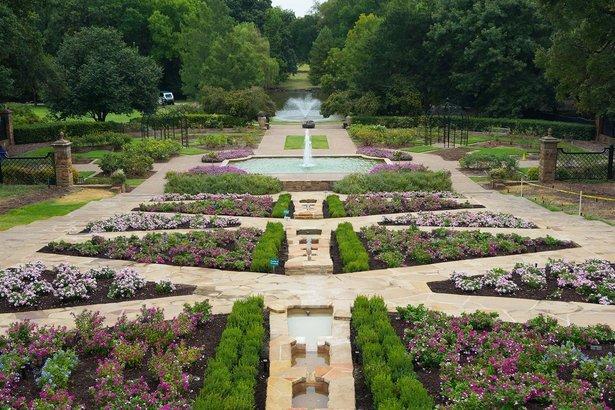 Best Botanical Gardens 50 States | Cheapism