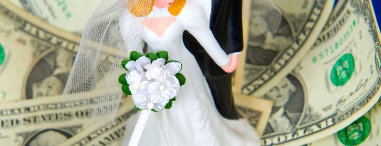 Secrets for Managing Money in Marriage