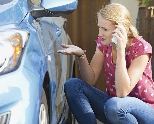 Does Auto Insurance Covers Rental Car Roadside Assistance