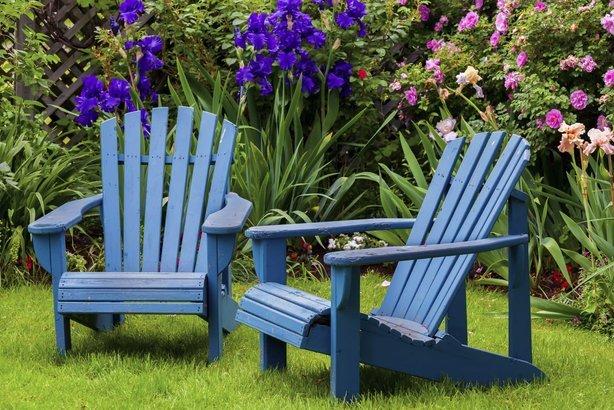 BACKYARD COMFORT - Redo Patio Furniture Cheapism