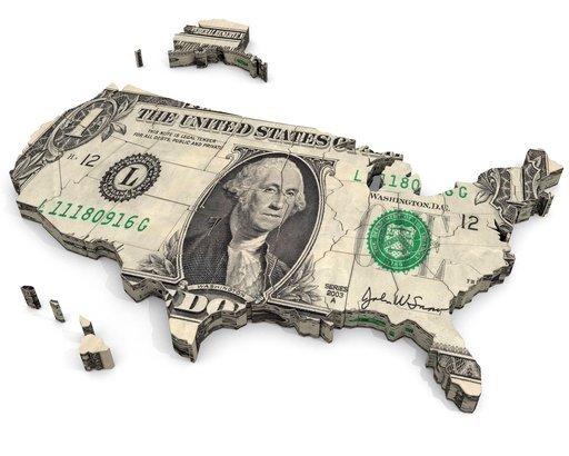 United States of Dollars