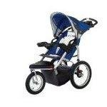schwinn turismo swivel wheel jogger sm