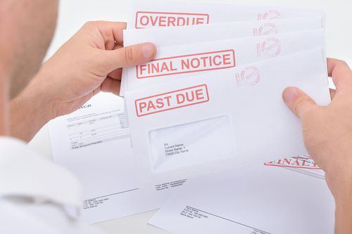 Don't Fall Victim to Nuisance Debt