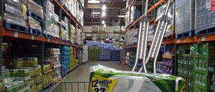 Things Not to Buy at Warehouse Stores Costco, Sam's, or BJ's