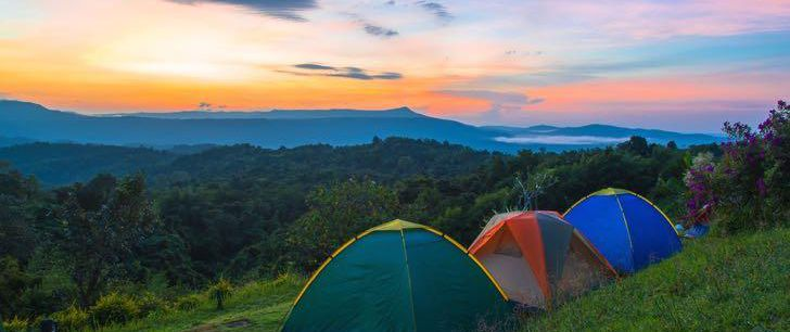Cheap Campgrounds | Cheapism com