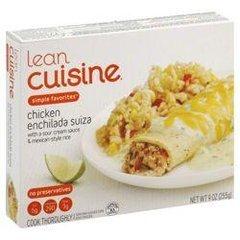 lg 012314 lean cuisine chicken enchilada suiza 250