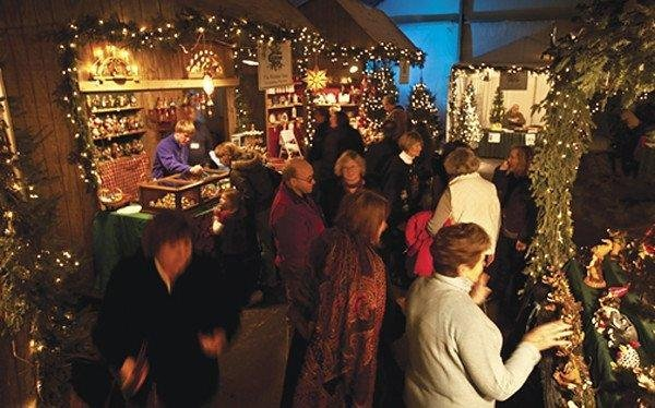 old world christmas market elkhart lake wisconsin