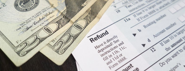 Smart Things to Do With a Tax Refund