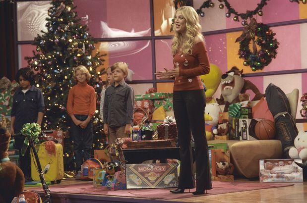 Hallmark's 'A Carol Christmas'