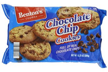 Best Chocolate Chip Cookie Brands Reviews Of Store Bought Cookies Cheapism Com