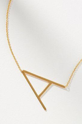 Alexis necklace