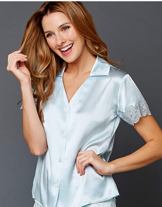 Alexis pajamas