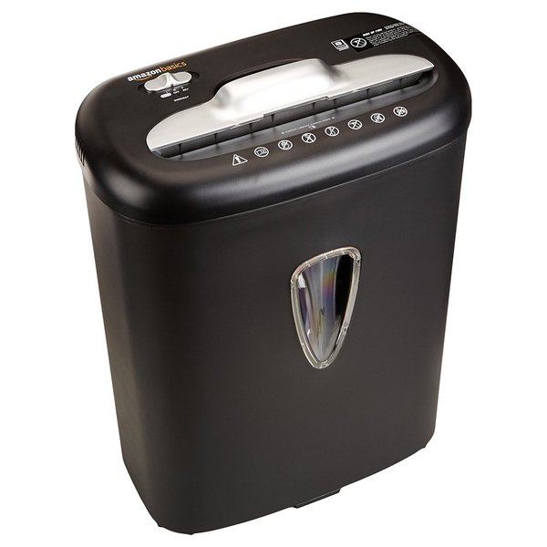 where to buy a paper shredder I've checked out most of the major shops and searched on the internet, but so far can't find a retailer selling paper shredders suitable for home office.