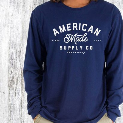 41 Clothing Brands Still Made in America | Cheapism com