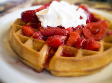 Where to Find America's Best Waffles