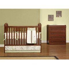 Baby Relax Crib