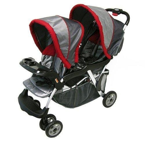 Best Cheap Double Strollers Cheapism